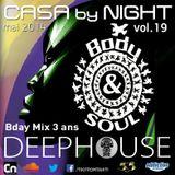 CBN 19 Bday mix 3h set May 2014