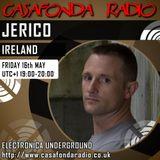 JERICO // IRELAND // TALL HOUSE SHOWCASE 16-05-2014 19:00