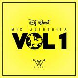 Mix Juerguita Vol. 1 By Dj Wogi