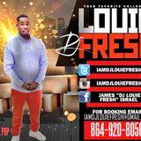DJ Louie Fresh Official College Mix