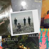 Band Mix .02: moss cape