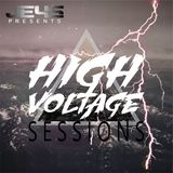 High Voltage Sessions 022