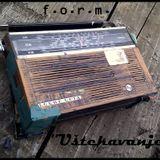 F.O.R.M. live!-''Uštekavanje''