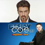 Rhythm Time 54 George Michael Tribute mix by Dj cos43