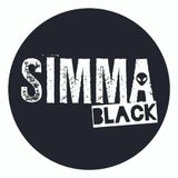 STEVE U.K.IT! - Simma Black Rec. - Vol.1
