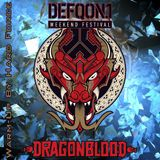 Defqon.1 2016 Warm-Up By Hard Force