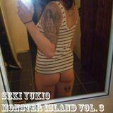 Seki Yukio - Monster Island Vol. 3