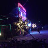 BeatfreaK Live @ the Firehouse 7:30 & B - Burning Man 2016 (Monday Night)