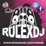 Rulex Dj - La Garra De Los Tigres Del Norte Mix