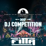 Dirtybird Campout 2017 DJ Competition: – FITTA