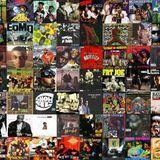 90s HIPHOP / RNB MIX - LIVE & ROUGH!