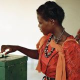 Global Songs of Democracy & Elections - 16 Sept. 2016