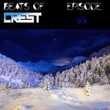 Beats Of Crest Episode 65 Guestmix: 1TRIK