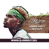 Dj Mercy - Shake That vol. 1 (2014)