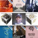 2019 August Groovefinder Lay Back Soulful House Mix 22/8/19