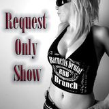 @Barnettsbbshow Pdcst @Totalrocking 30jan19 #Requestshow #Testament #Ghoul #RubyTheHatchet #VOD