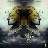 Rebellion (Schedule One Recordings) - The Formula - DNB Vault Podcast 005