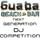 Dj Stef ~ Guaba next generation Dj Competition 2014