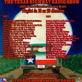 The Texas Highway Radio Show 2016 N°51 Bis