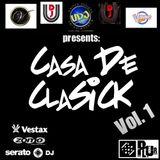 Casa De ClaSICK (UDJ Worldwide Mixx) - DJ ClaSICK