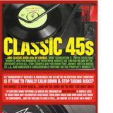 Vol.4-Mums Old Vinyl presents Classic 45's - (1985-1995)