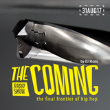 The Coming show 31AUG17