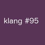 klang#95