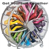 DJ Dacha - Get Yourself Together - MTG22