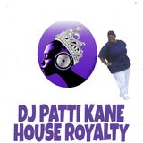"DJ Patti Kane #246 ""Leather"""
