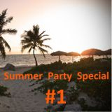 Summer Party Special #001