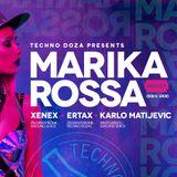 Ertax live at Techno Doza pres. Marika Rossa @ Club Valinor, Sl.Brod [30.03.2018]