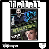 DJ Crespo x DJ RBK - Your Official Guide to Rivalry Weekend 2011
