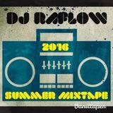 Summer 16 Radio Hits
