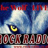 SHE WOLF UNSIGNED ROCK RADIO UK 4/4/16