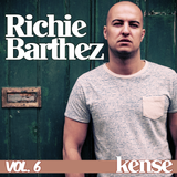 Richie Barthez - Guest Mix for kense.co.uk