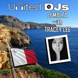 TRACEY LEE / UNITED DJS OF MALTA - Tuesday 20th August 2019