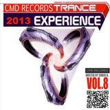 Trance Experience Vol.8 2013 series MIXED by CMD Records