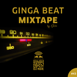 Ginga Beat Mixtape 43