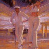 Salsa Cubana - Octubre 2012