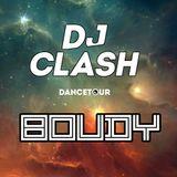 Dancetour DJ Clash #mixtape6