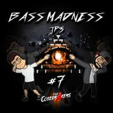 Bass Madness TP3 #7 - The Codebrakers Live @ElectronicMadnessFM