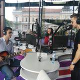 Magnetic band - Radio 3 Live