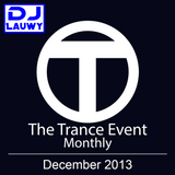 The Trance Event Monthly - December 2013