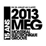 2013.07.28 - Clyde P @ MEG, Montreal, CA