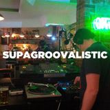 Supagroovalistic • DJ set • LeMellotron.com