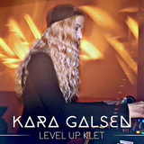 Kara Galsen - Live @ LEVEL UP Klet // 12.11.2016
