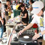 2016.8.5 DJ Chicano aka MrSwing 40min all vinyl nonstop mix,歡迎參加8/13節拍廣場
