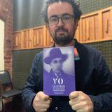 """En """"Bajo la Influencia del Libro"""" conversamos sobre Fernando Pessoa junto a Ernesto Pfeiffer"""