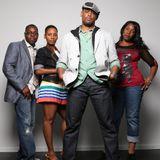 The Dave Maxx Said Show - Sep 7, 2015 - feat. Dr Umar Johnson