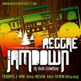 Reggae Jamdown Radio Show Sept 28 2018 (Humboldt County, California)